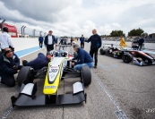 BVM Racing - Race 1 - 004