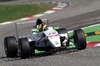 Antonio Giovinazzi BVM Srl, F.Aci Csai Tatuus FA010-FPT