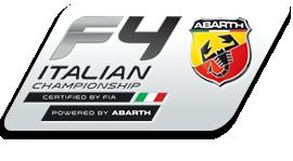 Formula 4 Abarth Logo