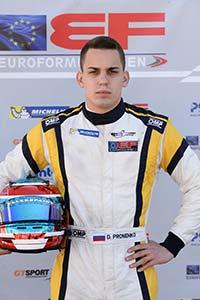 Daniel Pronenko
